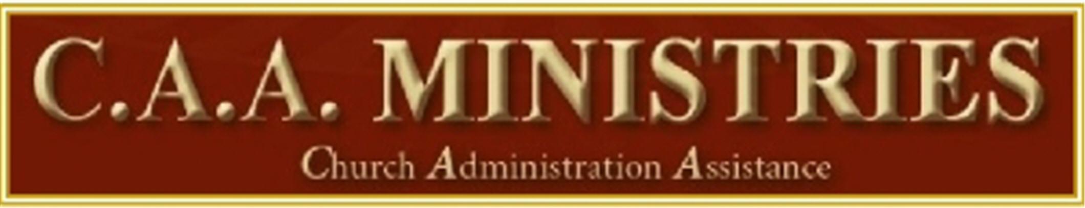 CAA Ministries